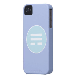 I Ching Wind Trigram (Xun) iPhone 4 Cover