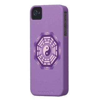 I Ching Yin Yang iPhone 4 Case