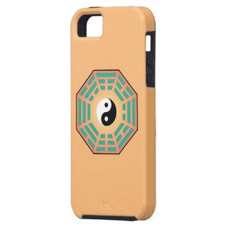 I Ching Yin Yang iPhone SE/5/5s Case
