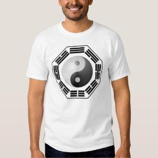 I Ching YinYang T-shirt