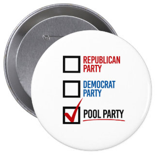 I choose the Pool Party - -  Button