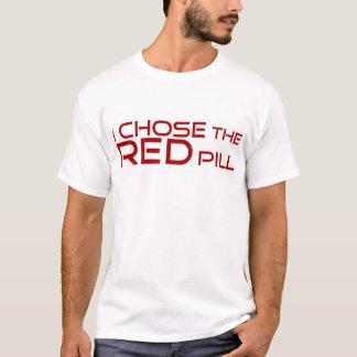 I Chose The talk pellet T-Shirt