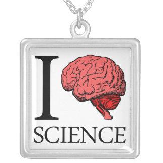 I ciencia de cerebro (sé la ciencia) (la ciencia colgante cuadrado