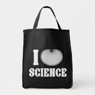 I ciencia del cardidoide bolsa tela para la compra