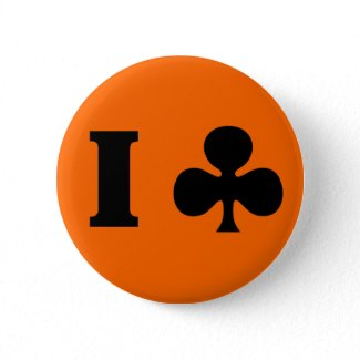 I (club) Button