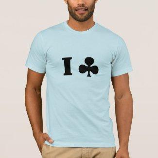 I (club) T-Shirt