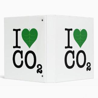 "I CO2 del corazón Carpeta 1"""