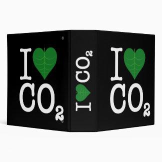 "I CO2 del corazón Carpeta 2"""