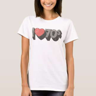 I Coil 70s T-Shirt