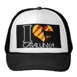 I Coil Catalunya Trucker Hats