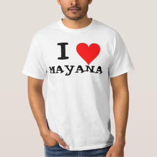 I COIL MAYANA T-Shirt