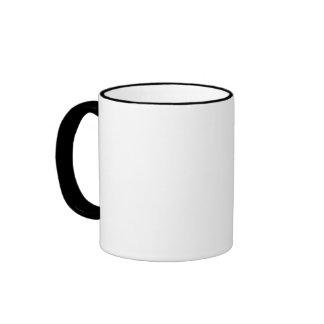 I Coil Tartiflette Ringer Coffee Mug
