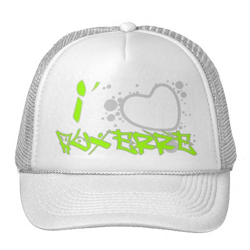I coils Auxerre Trucker Hat