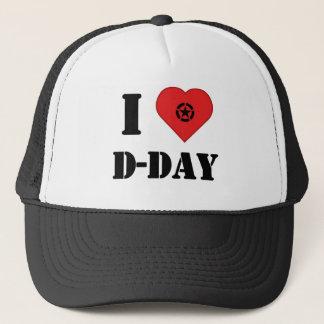 I coils D-DAY course - cap