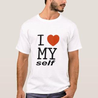 I coils myself T-Shirt