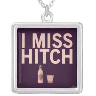 I collar adaptable de Srta. Hitch (luz en oscurida