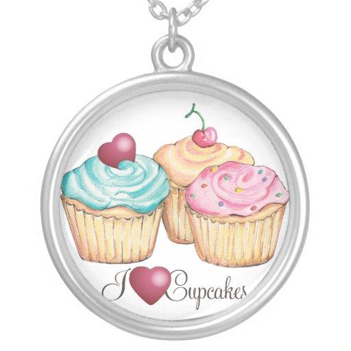 I collar de LoveCupcakes