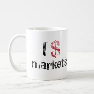 I $ comercializa la taza