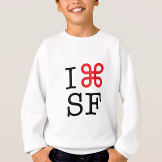 I Command... Sweatshirt