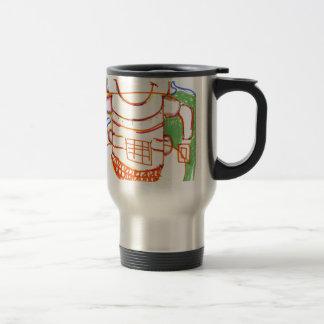 I Computer Travel Mug