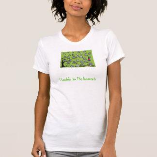 I Condole to The Innocents T-Shirt