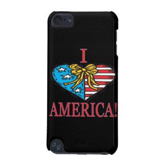I corazón América