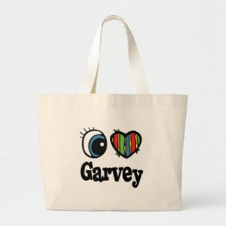 I corazón (amor) Garvey Bolsa