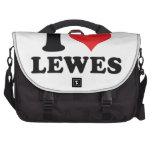 I corazón/amor Lewes Bolsa Para Ordenador
