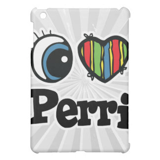I corazón (amor) Perri