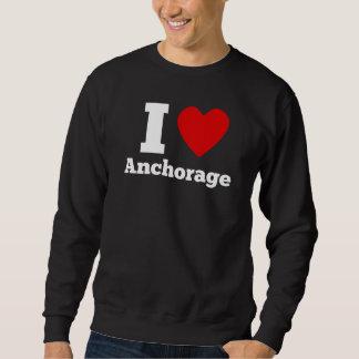 I corazón Anchorage Jersey