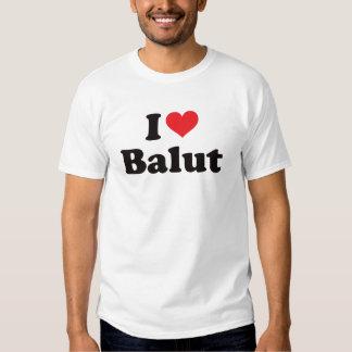 I corazón Balut Remeras