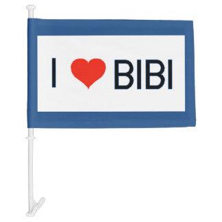 I corazón Bibi