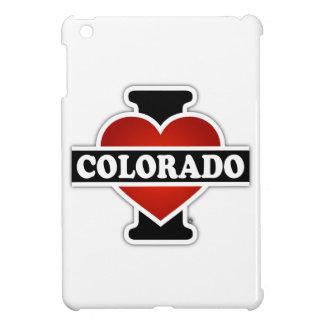 I corazón Colorado