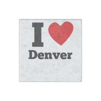 I corazón Denver