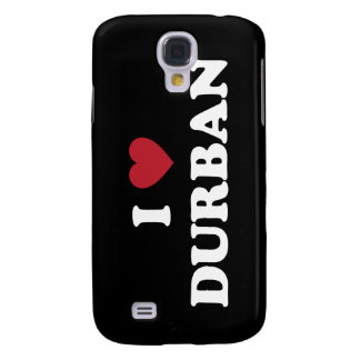 I corazón Durban Suráfrica
