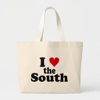 I corazón el sur bolsas