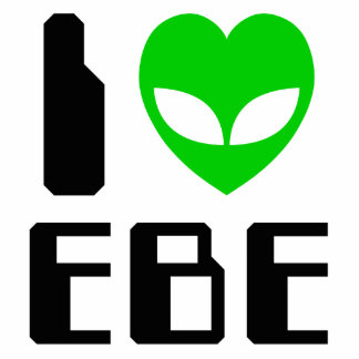 I corazón extranjero EBE Fotoescultura Vertical