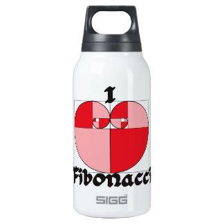 ¡I corazón Fibonacci!