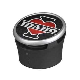 I corazón Idaho Altavoz Con Bluetooth