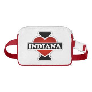 I corazón Indiana