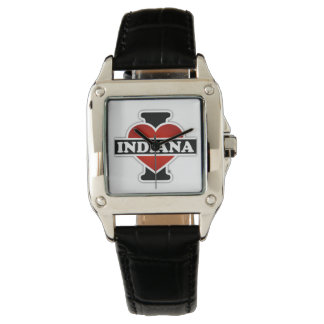 I corazón Indiana Relojes