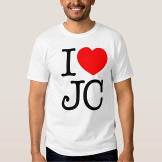 I corazón J C Polera