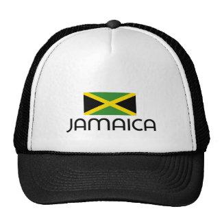 I CORAZÓN JAMAICA GORRA