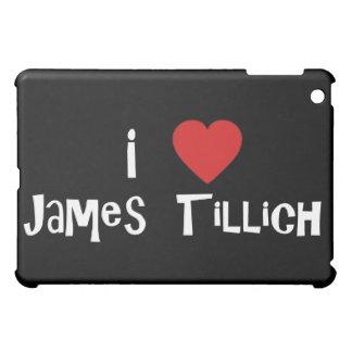 I corazón James Tillich