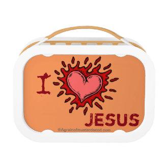 I corazón Jesús