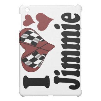 I corazón Jimmie