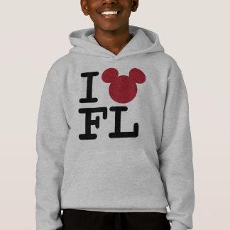 I corazón la Florida