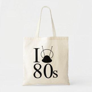 I corazón los años 80