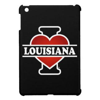I corazón Luisiana