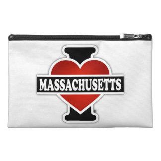 I corazón Massachusetts